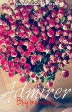 Admirer: Buy me red roses by Jersey100