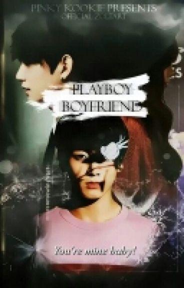 (c) Playboy Boyfriend