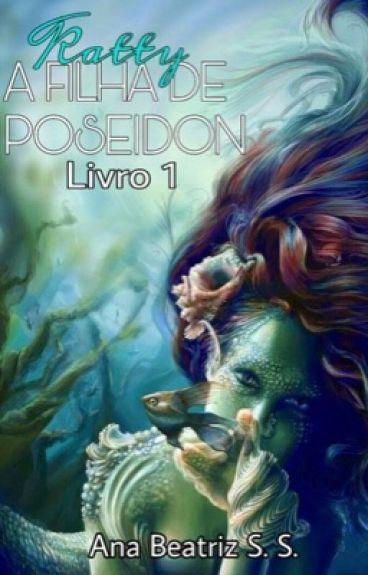 Katty filha de Poseidon