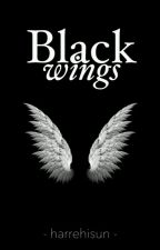 Black Wings 》L.S. by harrehisun