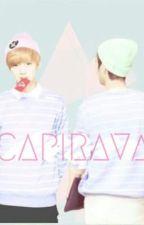 Capirava • Xiuhan by Ryukka