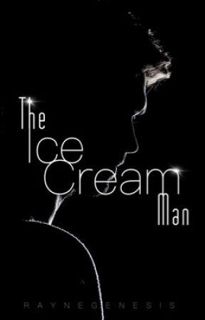 The Ice Cream Man by RayneGenesis