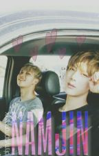 「NamJin」 by ohmyrapmonsterxx