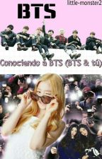 Conociendo A BTS (BTS & Tú) [EDITANDO] by little-monster2