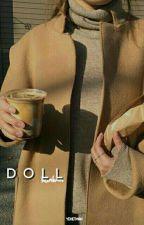doll 一 hunhan by yehetman