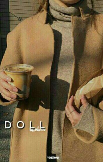 doll ✧ hunhan