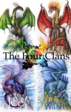 The Four Clans by MasterBlaze