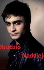 Harry Potter I Obudzona Nadzieja by kocimietka97