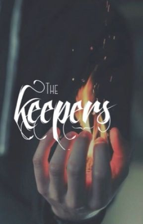 The Keepers  by loveyou3000_