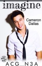 Cameron Dallas by ACG_N3A