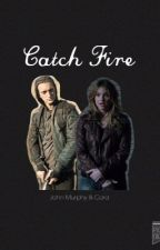 Catch Fire {j.m} by LeTrashQueen