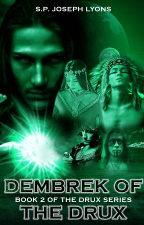 Dembrek of the DRUX by THE_DRUX_SERIES
