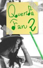 Querida Fan(Blas Auryn) by AmelieFam
