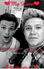 My Love ||Nouis||  [Terminée] by lilystyles775
