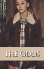 the odds. [ hariana + completed ] by kayleehere