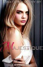 Majestique ♕ by DeeaMeaw