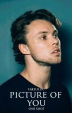 Picture of you • irwin [one shot] by fakelilou