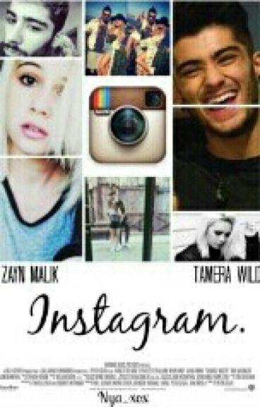 Instagram |Z.M|