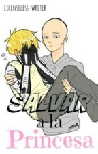 Salvar A La Princesa [Saigenos] by licenseless-writer