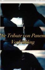 Die Tribute von Panem: Vorfrühling by Pinksparklingrainbow