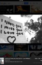 Cute mini love storys by makaylanorberg
