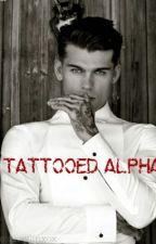 Tattooed Alpha by xokaylinox