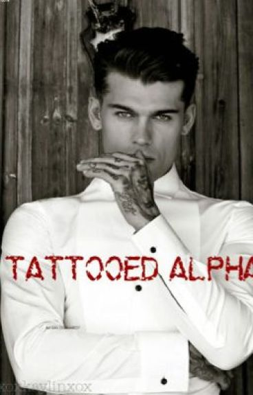 Tattooed Alpha
