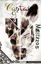 Castas y mestizos by Naomi_KuranKiryuu