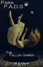 Para P.A.D.S: The Fallen Games by ME_GOM