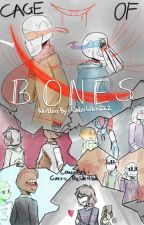 Cage of Bones by waterwitch222