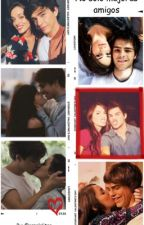 CORTO // Orian - Laliter // No solo mejores amigos by laliterforever26