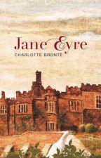 JANE EYRE by FernandaAndrade207