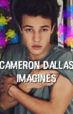 Cameron Dallas Imagines by purpledallas_