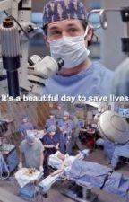 Frasi Grey's Anatomy by NabilaEL