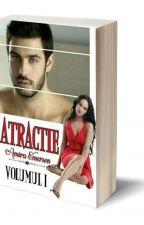 Atracţie  ( I ) by AmiraEmerson