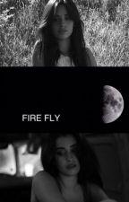 FIREFLY by daddyjergiyk