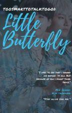 Little Butterfly ཿ TaeGi by helenathekilljoy_