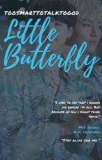 TaeGi ||Little Butterfly|| [BTS] by HelenaPlisetsky