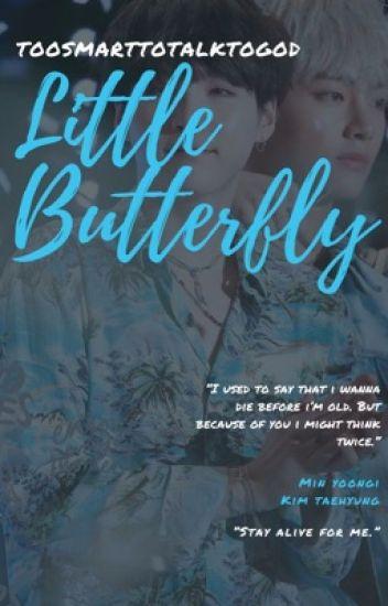 Little Butterfly ཿ TaeGi