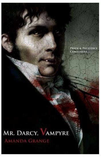 Mr. Darcy Vampiro- Amanda Grange