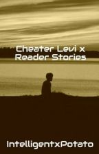 Cheater Levi x Reader Stories by IntelligentxPotato