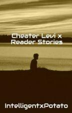 Cheater Levi x Reader Stories by IntelligentxPotato