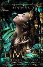 Limea - Innerer Sturm [bald Leseprobe] by Lin_Rina