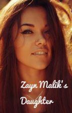Zayn Malik's Daughter by glitterattigirl