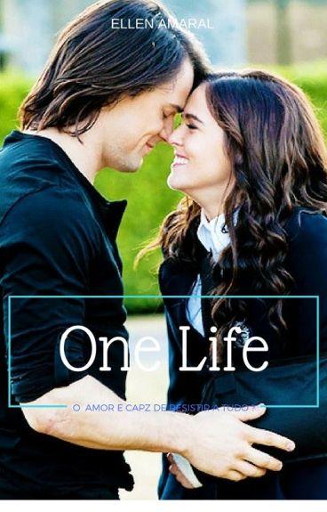 One Life[HIATUS]