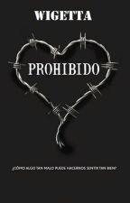 Prohibido || Wigetta by Samug0rdito