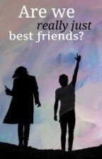 Are we really just best fiends? - ||Stylinson|| by MaicolGecson