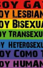 Homosexualidad [ellosCONTRAnosotros] by gibeliss