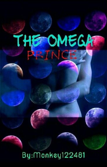 The Omega Prince {Boyxboy}