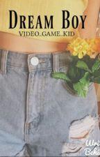 Dream Boy *Malum* by video_game_kid